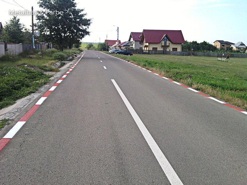 2K kaltspritzplastik; Fahrbahnmarkierung; Straßenmarkierung; Verkehrszeichen; Horizontal Verkehrsschild; Fahrradwege; Zebrastreifen; Straßenschilder; Straßenmarkierungsfarbe; parkplatzmarkierung; 2 komponenten; Markierungsspray