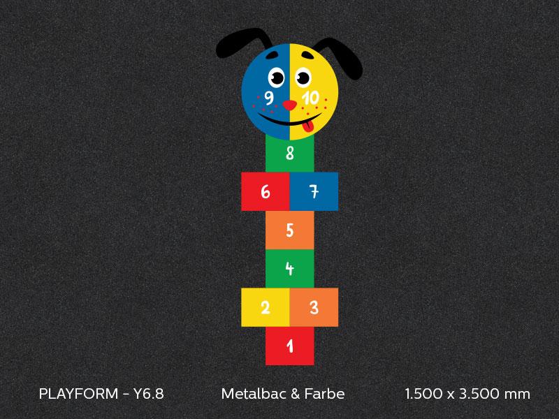 thermoplastik Fahrbahnmarkierung; Spielplätz; Spiele für Kinder; kinderspielplatz; Spiele im Freien; thermoplastische-thermoplastik Straßenmarkierung; Lernspiele; Mathe-Spiele; Schnecke spiel; Tier Spiele; Himmel und Hölle