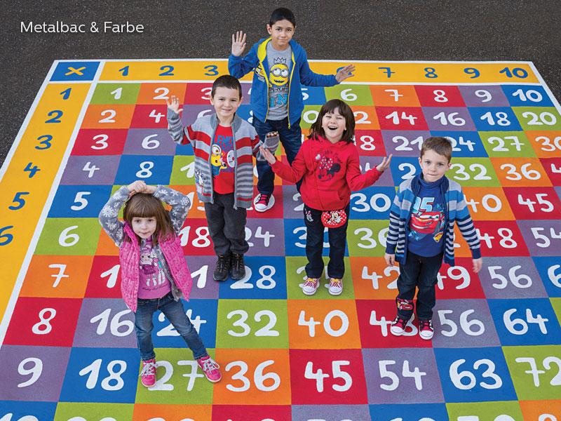 giochi per bambini da esterno; giochi di dinosauri; giochi di animali; giochi matematici all'aperto; parco giochi; giochi di draghi; segnali stradali; cartelli stradali; giochi educativi; gioco twister; gioco campana; gioco labirinto
