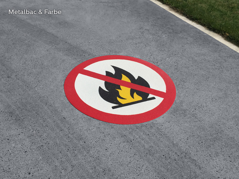 Verkehrszeichen; Straßenschilder; Straßenmarkierungsfarbe; thermoplastische Fahrbahnmarkierung; vorgefertigte thermoplastischen-thermoplastik; Fahrradwege; thermoplastik Straßenmarkierung; warnzeichen; bodenfarbe; Strassenmarkierung