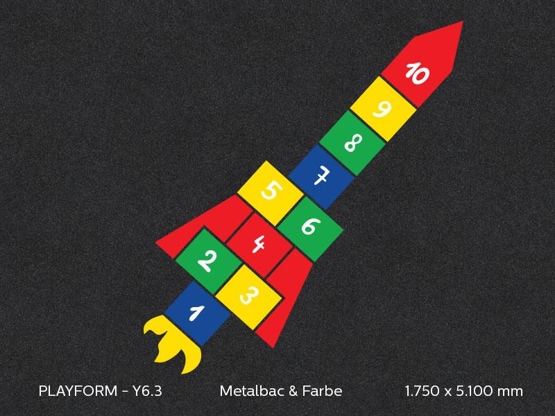 Gry edukacyjne dla dzieci; gry dla dzieci; podwórkowe gry matematyczne; podwórkowe gry logiczne; plac zabaw dla dzieci; podwórkowe gry ruchowe; podwórkowe gry planszowe; gry asfaltowe; gra podwórkowa rakieta; gra podwórkowa smok; logo firmy