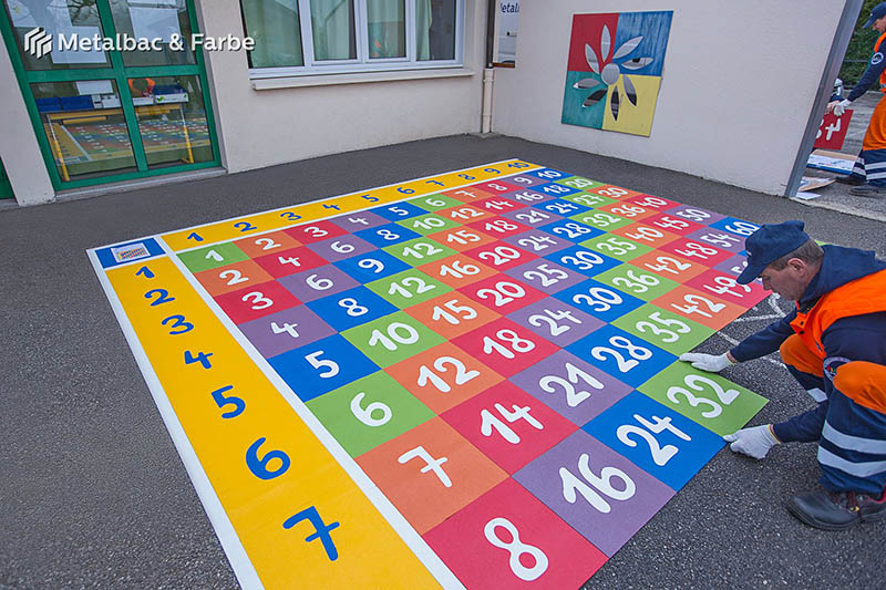 Gry edukacyjne dla dzieci; gry dla dzieci; podwórkowe gry matematyczne; podwórkowe gry logiczne; plac zabaw dla dzieci; podwórkowe gry ruchowe; podwórkowe gry planszowe; gry asfaltowe; system słoneczny; gra podwórkowa twister; kompas; gra wąż