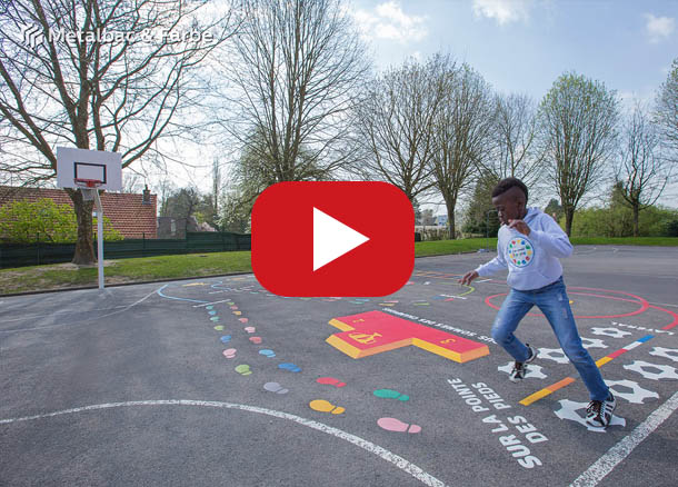 playground markings games; playground games for kids; outdoor play; math games; school yard games; educational games; asphalt games; interactive games; road markings signs; road traffic signs; caterpillar game; compass games; street signs