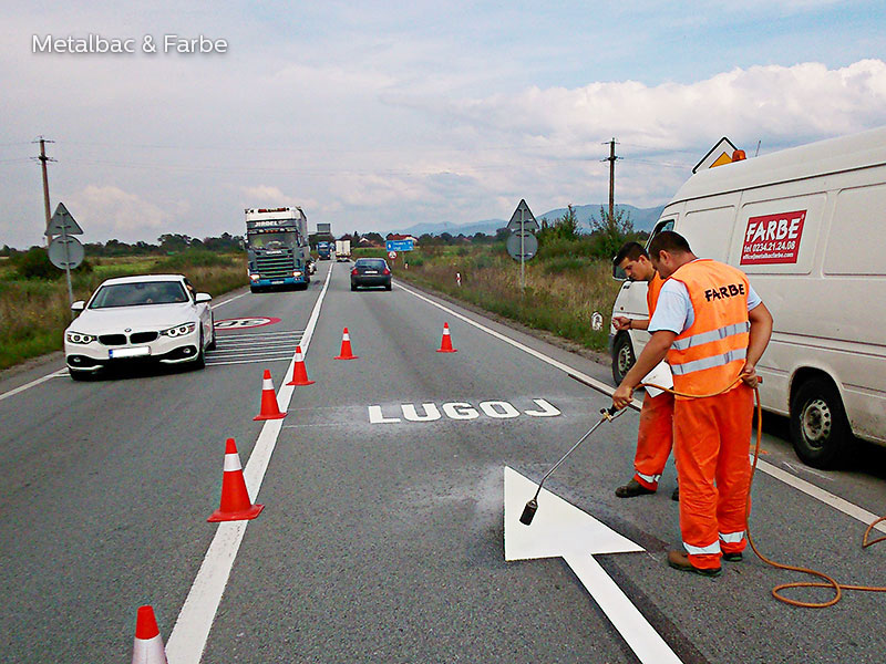 road marking signs; road traffic signs; road safety; street signs; parking lot striping paint; pedestrian crossings; preformed thermoplastic road marking; road marking paint; playground markings games; parking lot stencils; logical games