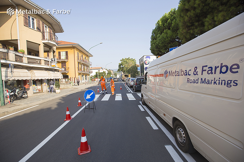 road marking signs; road traffic signs; road safety; street signs; parking lot striping paint; pedestrian crossings; preformed thermoplastic road marking; road marking paint; playground markings games; educational games; outdoor play